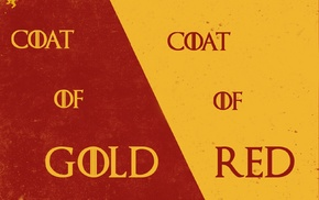 Game of Thrones, House Lannister