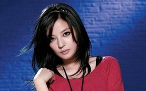 girl, chinese actress, Asian, Zhao Wei