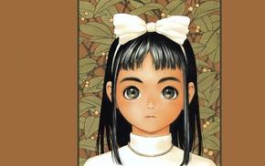 original characters, Murata Range