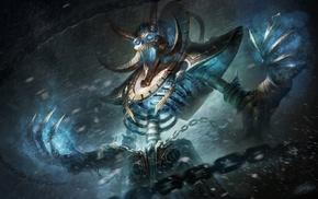 KelThuzad, World of Warcraft