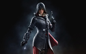 video games, Assassins Creed, artwork, Assassins Creed Syndicate