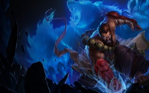 League of Legends, Udyr