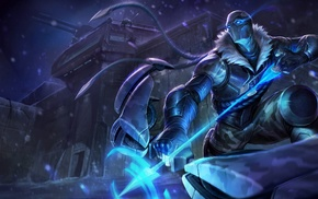 League of Legends, varus