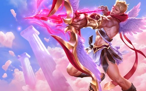 League of Legends, Varus League of Legends