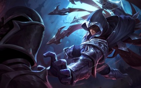 League of Legends, Talon League of Legends