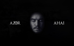 Jon Snow, A Song of Ice and Fire, Game of Thrones, Azor Ahai