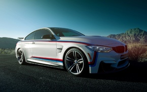 BMW M4 Coupe, BMW, sports car