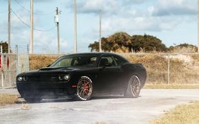 Dodge, Dodge Challenger SRT, Dodge Challenger