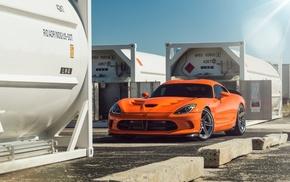 Dodge, Dodge Viper