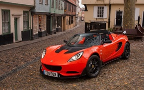 car, red cars, Lotus, vehicle