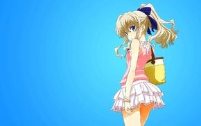 anime, anime girls, Charlotte anime, Tomori Nao