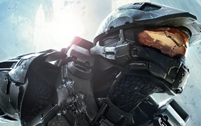 video games, Halo 4