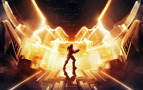Halo 4, video games