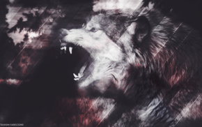 wolf, Lycan