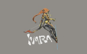 Warframe, Ivara Warframe, video games