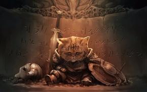 cat, The Elder Scrolls V Skyrim