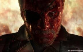 Metal Gear Solid V The Phantom Pain, Metal Gear Solid