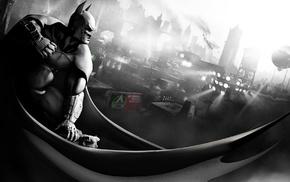 Batman, Batman Arkham City