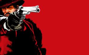 Red Dead Redemption, John Marston