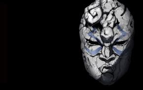 JoJos Bizarre Adventure, mask