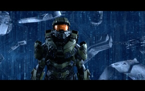 Halo 4, Master Chief, Halo, Halo The Master Chief Collection, Cortana