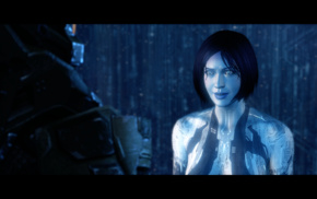 Halo, Master Chief, Halo 4, Halo The Master Chief Collection, Cortana