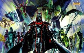 Batman, Justice League