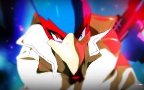 Falco, Star Fox, Super Smash Brothers