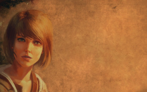 Max Caulfield, Life Is Strange, fantasy art