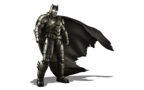Batman, artwork