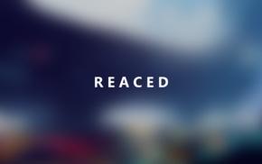blurred, reaced, artwork