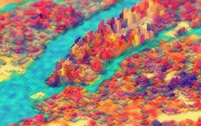 LEGO, New York City