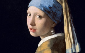 painting, Johannes Vermeer