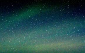 stars, sky