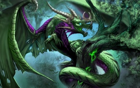 ysera, Hearthstone Heroes of Warcraft, World of Warcraft