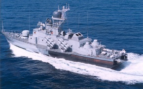 Indian, Navy, INS Pralaya