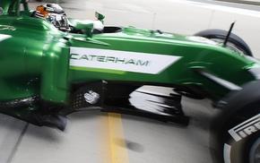 car, Formula 1
