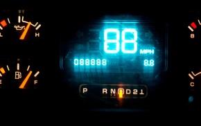 lights, car, vehicle, dashboards