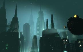 BioShock, Rapture