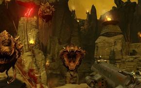 Doom game