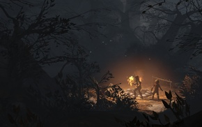 video games, screen shot, Brothers A Tale of Two Sons