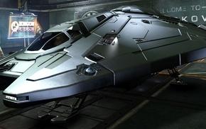 Elite Dangerous, Viper MkIIIspaceship
