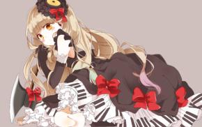 Mayu Vocaloid, anime, anime girls, Vocaloid