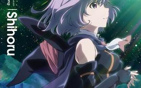 anime, anime girls, Shihoru Hai to Gensou no Grimgar, Hai to Gensou no Grimgar