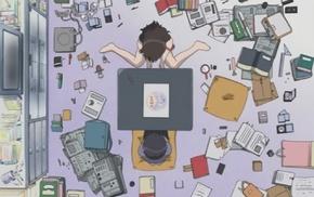 Azumanga Daioh, anime