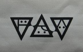 Perfume Band, closeup, Perfume, logo