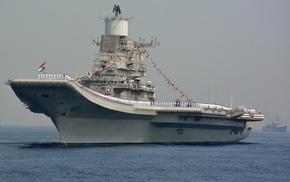 INS Vikramaditya, Indian, Navy