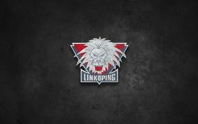 Hockey, LHC, Linkping, logo, SHL