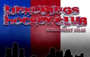 logo, Hockey, LHC, SHL, Linkping