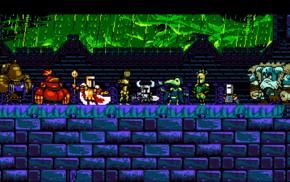 8, bit, Shovel Knight, video games, retro games, pixel art